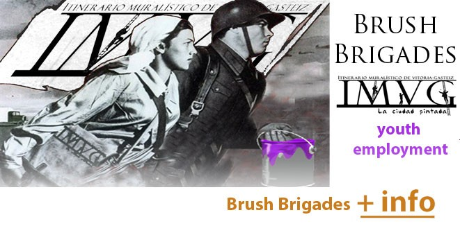 Brush Brigades