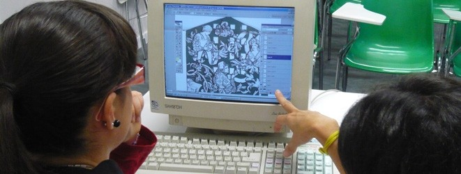 Artistas-del-imvg-raquel-ordenador-carrusel