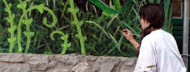 Artistas-del-imvg-esti-hierba-carrusel