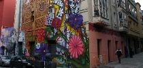 Mural Completo