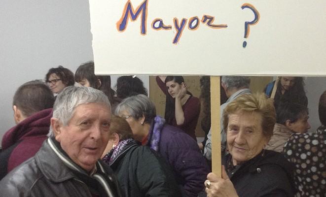 Mayor?