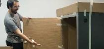 Fabricación casera de muebles...2