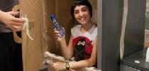 Estoy en el frigorífico!!
