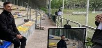 Entrevistas- Club Deportivo Ariznabarra