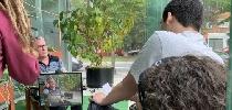 Entrevistas- Centro Socio-cultural de Mayores de Ariznabarra