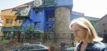 Vitoria ya tiene una ruta de murales