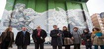 Bilbao reivindica la cultura de la paz y de la no violencia