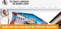 Ruta de los Murales de Vitoria-Gasteiz