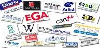 Patrocinadores y apoyo