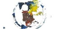 Estados Unidos brinda su apoyo al itinerario muralístico de Vitoria