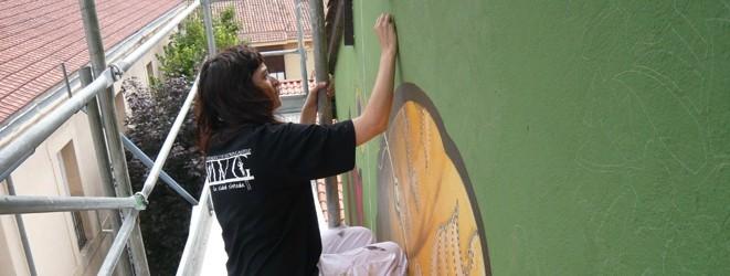Artistas-del-imvg-josune-andamio-carrusel