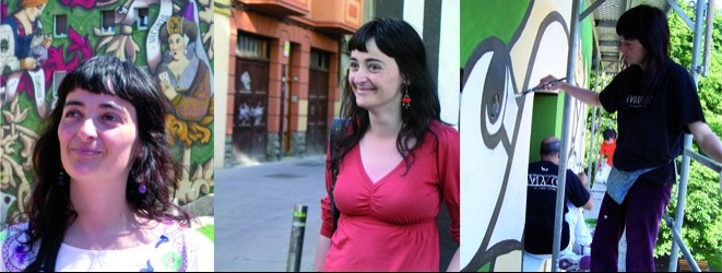 Artistas-del-imvg-josune-sonrisa-carrusel