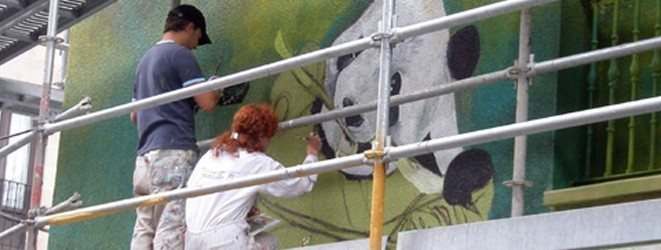 Artistas-del-imvg-miren-panda-carrusel